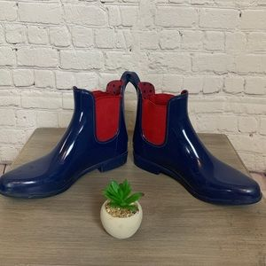 Ralph Lauren Women's Tally Short Rain Booties